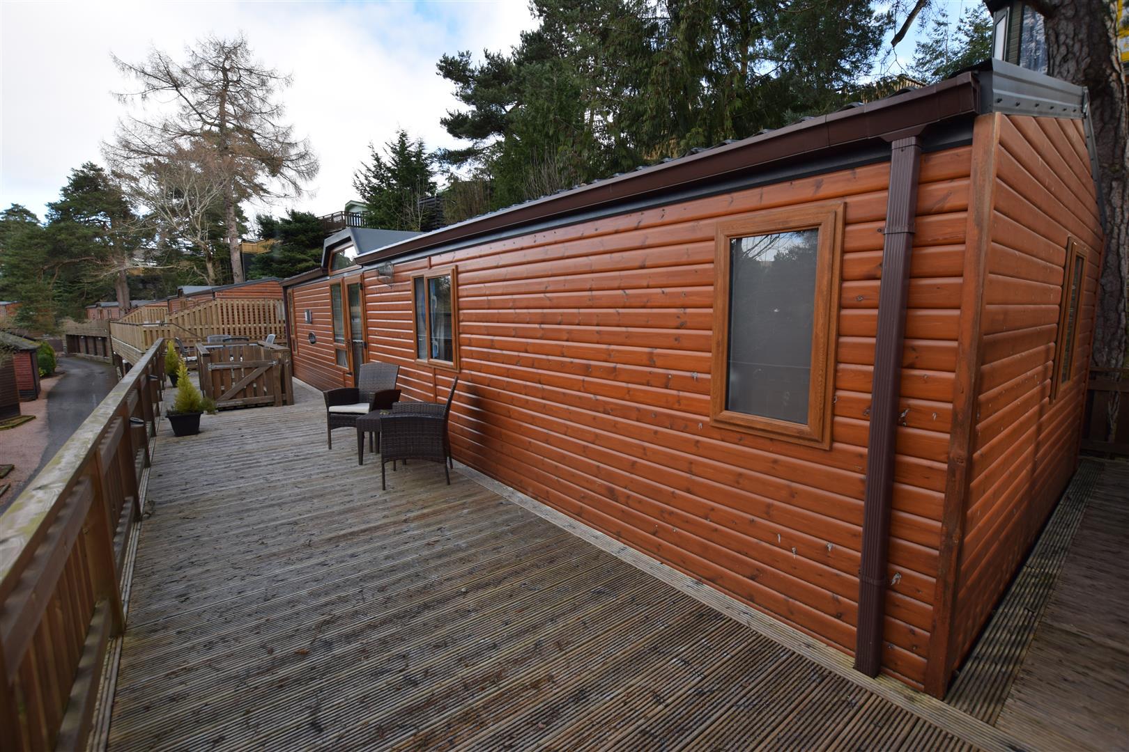 LOasis, Hillside 1, River Tilt Leisure Park, River Tilt Leisure Park, Blair Atholl, Perthshire, PH18 5TE, UK
